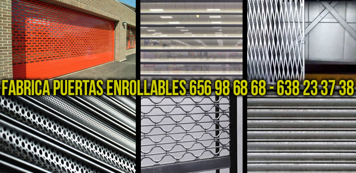 fabrica-puertas-enrollables-madrid